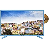 """Sceptre E328LD-SR 32"""" 720p LED TV, Vivid Blue"""