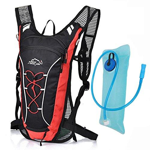 MONOTELE Hydration Rucksack Backpack Climbing product image
