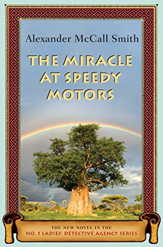 The Miracle at Speedy Motors - Precious Little Treasures