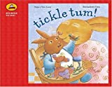 Tickle Tum!, Nancy Van Laan, 1416908366