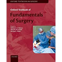 Oxford Textbook of Fundamentals of Surgery (Oxford Textbooks