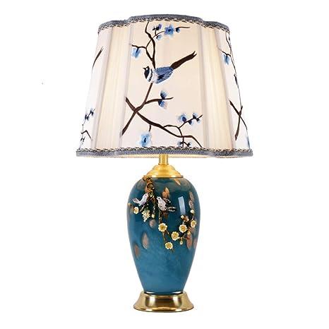 JZX Iluminación Decorativa, Lámpara de Lectura: Lámparas de ...
