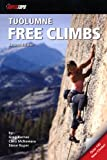 img - for Tuolumne Free Climbs: 2nd Edition book / textbook / text book
