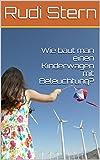 img - for Wie baut man einen Kinderwagen mit Beleuchtung? (German Edition) book / textbook / text book