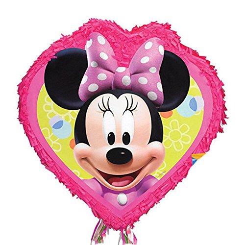 Minnie Mouse Pinata -