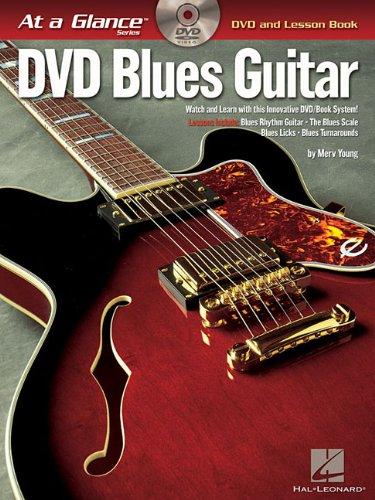 AT a Glance Guitar - Blues Guitar. Para Guitarra: not-available-na ...