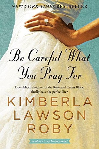 69562d4f49d Amazon.com  Be Careful What You Pray For  A Novel (The Reverend ...