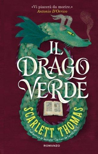 Il drago verde (Italian Edition)