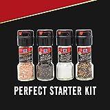 McCormick Salt & Pepper Grinder Variety Pack