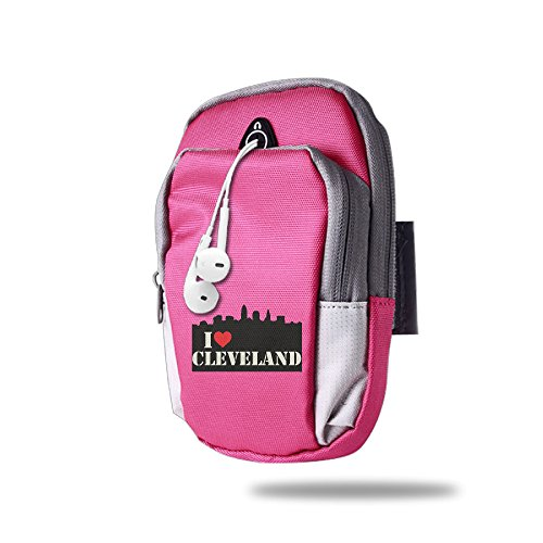 i-love-cleveland-skyline-outdoor-sports-armband-arm-package-bag-cell-phone-bag-key-holder-for-iphone