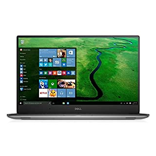 Dell Precision M5510 Intel Xeon E3-1505M X4 2.3GHz 16GB 512GB SSD,Silver(Renewed)