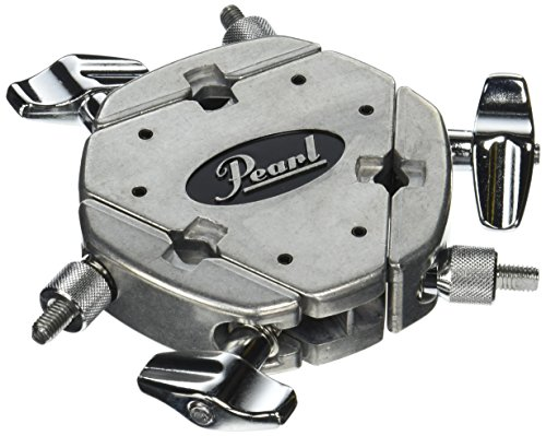 Pearl ADP303 Quick Release Clamps Fits 3/8 x 1-1/4 Inches