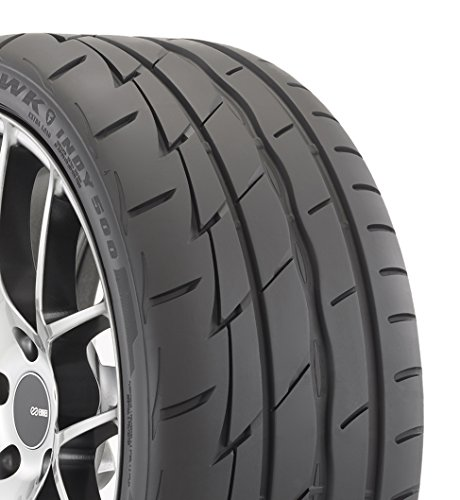 Firestone Firehawk Indy 500 Performance Radial Tire - 225/40R18 92W Firestone Indy Tire