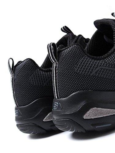 D'Lite Sneakers Ultra black Black Women's Skechers Zq5x88