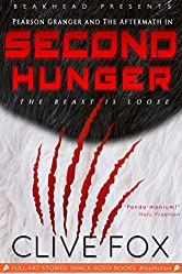 Second Hunger: Attack of the Paleo Panda! A Fast Fiction Technothriller (Aftermath Action Adventures Book 2)