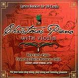 Christmas Piano with Violin