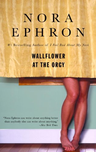 Wallflower at the Orgy cover