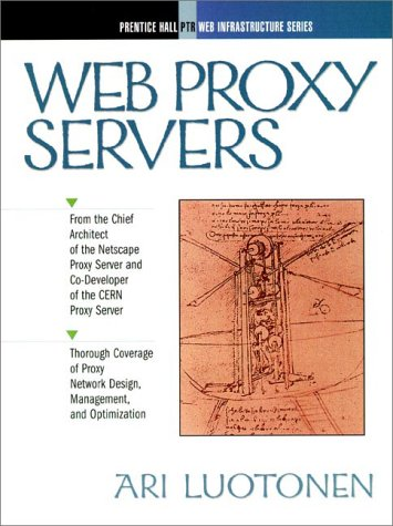 Web Proxy Servers  Web Infrastructure Series