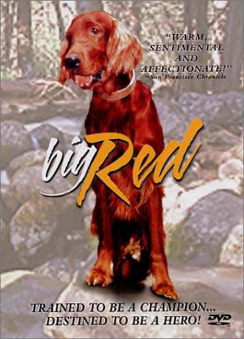 Big Red (Full Screen Edition)