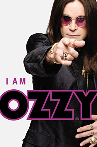 Pdf eBooks I Am Ozzy