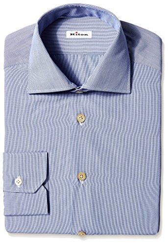 kiton-mens-dress-shirt-blue-40-us