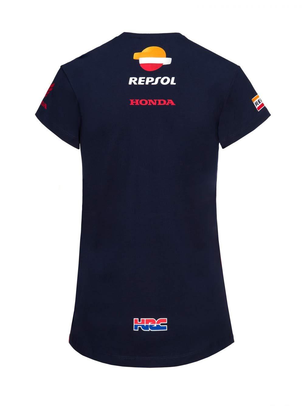 Repsol Honda MotoGP MotoGP MotoGP 2018 Ladies & Team t-Shirt, Maglietta da Ragazza, Marquez Pedrosa, Scarpette a Strappo Voltaic 3 Velcro Fade - Bambini, donna (M) Chest 89cm 35 inch | Buy Speciale  | Premio pazzesco, Birmingham  | Buona reputazione a livello mondial 269150