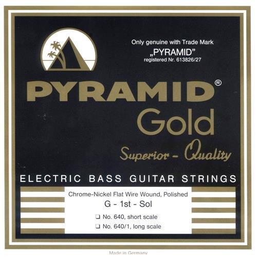 Gold 5 String - 1