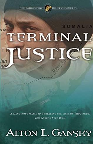book cover of Terminal Justice