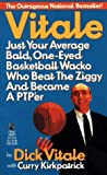 Vitale, Dick Vitale and Curry Kirkpatrick, 0671677306