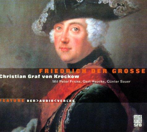 Friedrich der Grosse, 2 CD-Audio