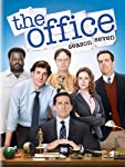 Cover Image for 'Office: Season Seven , The'