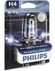 Philips RacingVision GT200 H7 Koplamp Auto