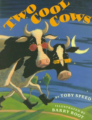 two cool cows - 1
