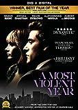 A Most Violent Year [DVD + Digital]