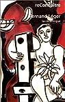 Fernand Léger et la céramique par Léger
