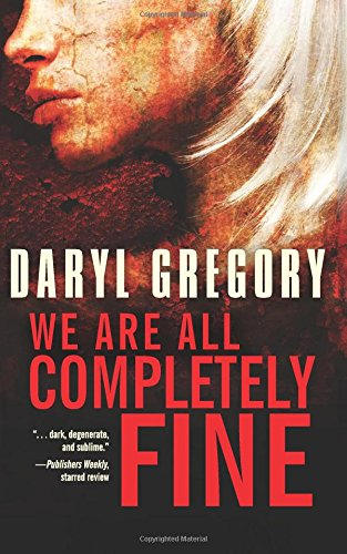 book cover of We Are All Completely Fine