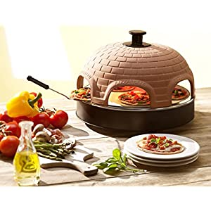 Tabletop Pizza Oven