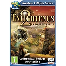 Enlightenus 2: la tour du temps [DVD-ROM] [Windows 7 | Windows XP]