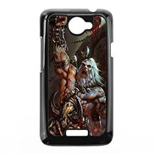 HTC One X Phone Case God of War AL390950