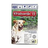 K9 Advantix II, 6 Pack