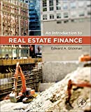 An Introduction to Real Estate Finance