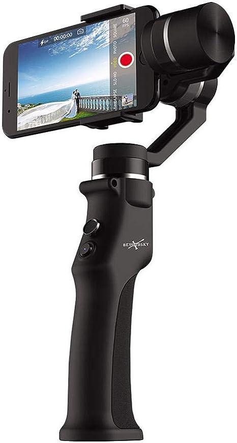 Beyondsky Eyemind 3-Axis Handheld Smartphone Gimbal Estabilizador ...