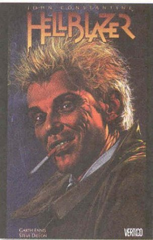 John Constantine, Hellblazer: Rake at the Gates of Hell