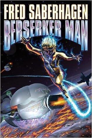 Book Berserker Man (Berserker, Bk. 4)