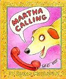 Martha Calling, Susan Meddaugh, 0395698251