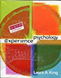 Experience Psychology with Connect Plus Psychology Access Card by Laura King (2009-05-03)