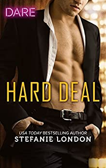 Hard Deal (Melbourne After Dark) by [London, Stefanie]