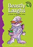 img - for Beastly Laughs: A Book of Monster Jokes (Read-It! Joke Books-Supercharged!) book / textbook / text book