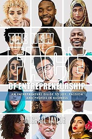 The New Face Of Entrepreneurship