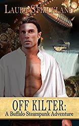 Off Kilter: A Buffalo Steampunk Adventure
